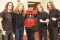 Megadeth e Ice T