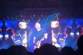 Metallica Hardwired ao vivo