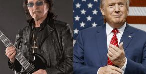 Sabbath Trump