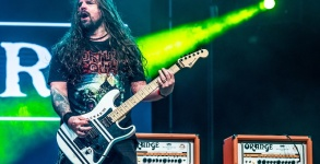 Sepultura Machine Messiah Podcast