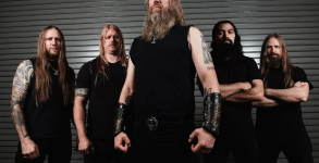 Amon Amarth Albums Ranked