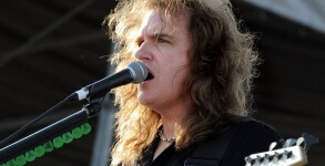 David Ellefson Grammy
