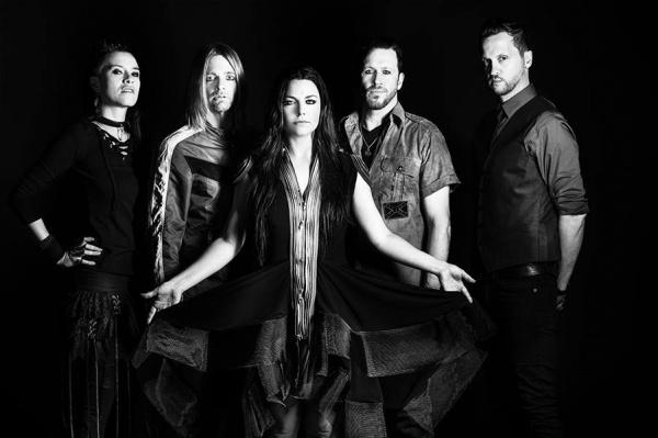 Evanescence lança nova música, Even In Death