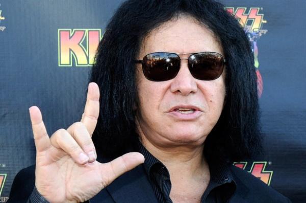 Gene Simmons ainda defende que o Rock morreu