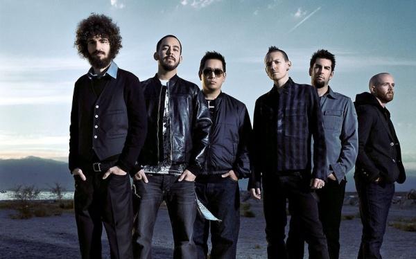 Linkin Park lança nova música, Heavy