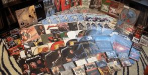 Metallica Coleção