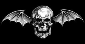 avenged sevenfold morte
