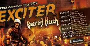 exciter sacred reich