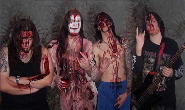 As piores fotos promocionais de bandas de Metal
