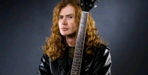 Dave Mustaine Risk