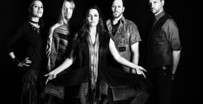 Evanescence 2017b