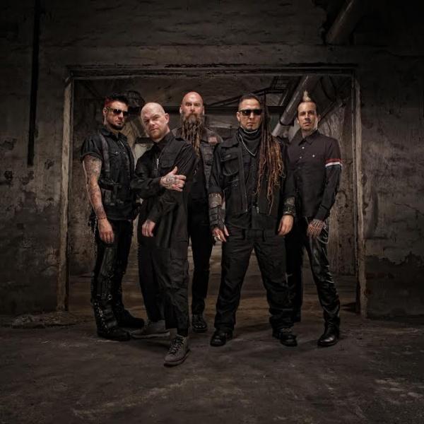 Promoção: par de ingressos para o Five Finger Death Punch no RJ