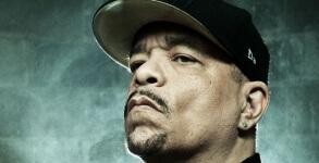 Ice T Black Hoodie