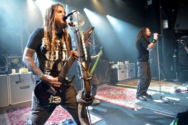 "#275 – Brian ""Head"" Welch, Korn no Wikimetal"