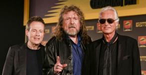 Led Zeppelin Plagio