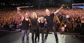 Lollapalooza Metallica SP