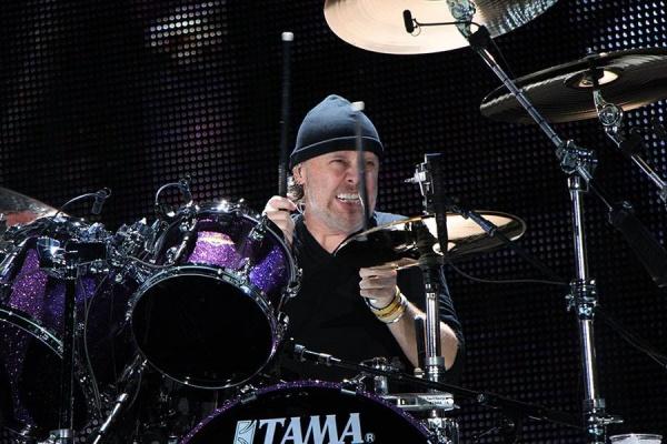 Metallica divulga vídeo oficial ao vivo de Whiskey In The Jar