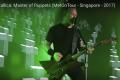 Metallica em Singapura