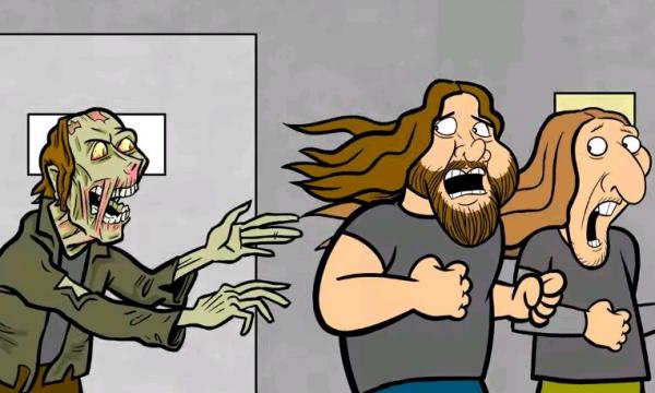 Obituary lança clipe em animação, Ten Thousand Ways to Die