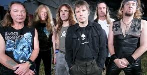 Qual é o melhor album do Iron Maiden