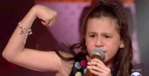 Valentina Francisco The Voice Kids