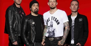 Volbeat Seal The Deal2