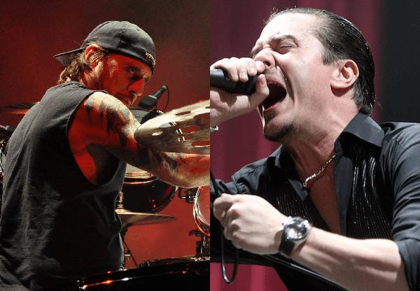 Dave Lombardo fala sobre trabalhar com Mike Patton em nova banda