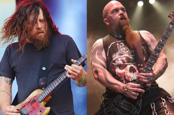 #276 – Slayer e Red Fang, Maximus no Wikimetal