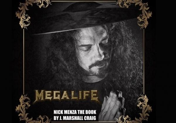 Trecho da biografia de Nick Menza relembra demissão do Megadeth