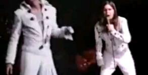Ozzy E Elvis 2
