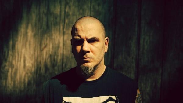 Phil Anselmo diz ter uma música inédita do Pantera