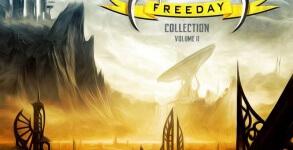 Rock Freeday - Collection II - web