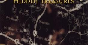 hidden treasures megadeth
