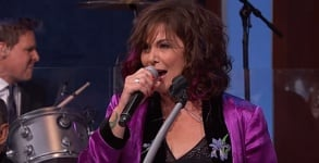 Ann Wilson cover Soundgarden