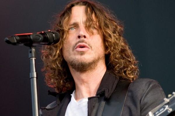 Chris Cornell, vocalista do Soundgarden e Audioslave, falece aos 52 anos