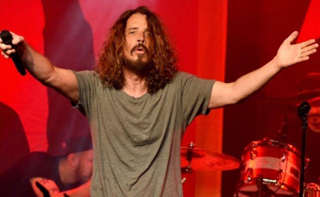 Roqueiros reagem a morte de Chris Cornell