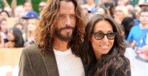 Chris Cornell Vicky