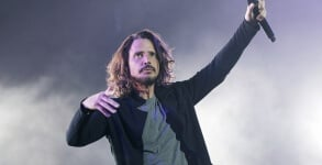 Chris Cornell ultimo show