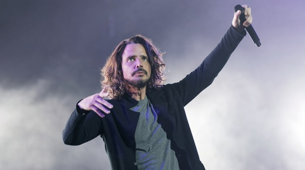 Vídeos: Veja a última performance de Chris Cornell