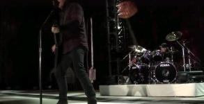 Metallica Ensaio Baltimore