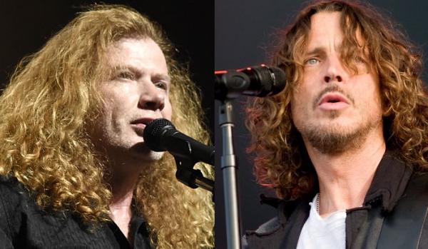 Megadeth faz tributo a Chris Cornell e toca Soundgarden em show