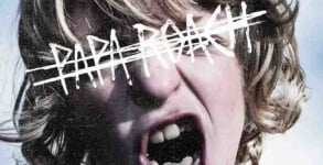 Papa Roach Crooked Teeth