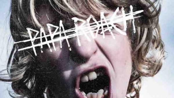 Papa Roach lança novo álbum, Crooked Teeth