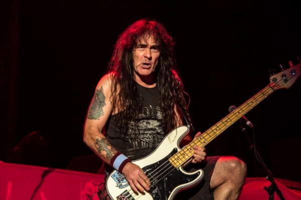 Empresário que acusa Iron Maiden de plágio se pronuncia