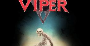 Tarde de autografos Viper