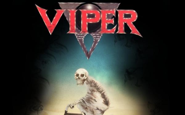 Viper fará sessão de autógrafos neste sábado na Woodstock Discos