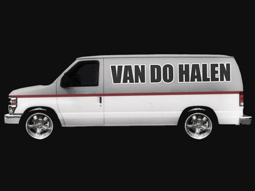 Site Van do Halen anuncia encerramento de atividades