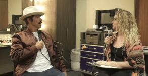 Anthony Kiedis fala sobre Chris Cornell