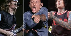 Bandas que mudaram desde o primeiro album