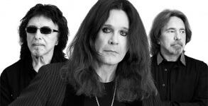 Black Sabbath Metal Hammer 2017